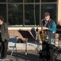 Covid concert: Kurtis Rivers, Paavo Carey, Haneef Nelson
